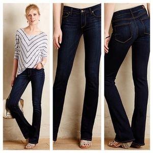 Paige Manhattan Jeans size 29